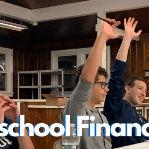 Home-school Finance Ideas for Parents