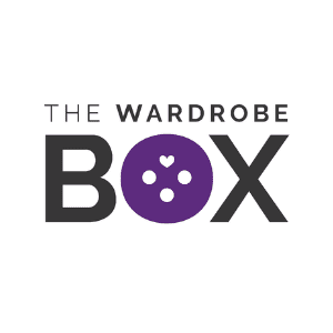 The Wardrobe Box logo